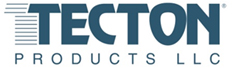 Tecton Products logo